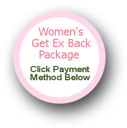 Get Ex Back Package For Women